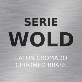 SERIE WOLD