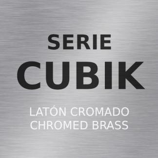 SERIE CUBIK