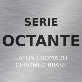 SERIE OCTANTE